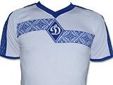 Вышиванки «Динамо» – уже в продаже!