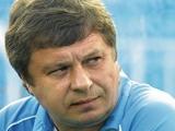Александр Заваров: «В «Динамо» что-то неправильно»