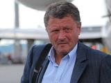 Мирон МАРКЕВИЧ: «Днепр будет играть в атакующий футбол»