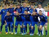 Рейтинг ФИФА: Украина обосновалась в топ-двадцатке