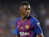 «Барселона» поставила ультиматум Дембеле