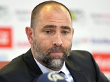 Тудор уволен с поста главного тренера «Галатасарая»