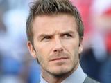 Дэвид Бекхэм: «Сборная Англии преподнесёт сюрприз на чемпионате мира»