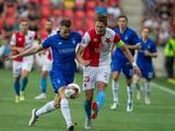 Почему «Динамо» в Праге сыграло плохо