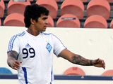Дуду: «Переход в «Сан-Пауло» стал бы осуществлением моей мечты»