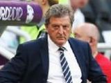 Ходжсон: «В игре с Италией примут участие футболисты, которых не было на Евро»