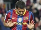 Даниэл Алвес: «Мы очень любим играть с «Реалом»