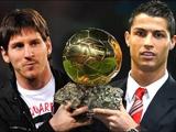 Месси: «Никогда не сравнивал себя с Роналду»
