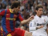 «Реал» — «Барселона» — 0:2. После матча. «Моуринью: «Реал» уже вылетел»