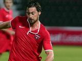 Милевский принял участие в матче «Газиантепспора»