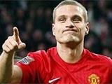 «Манчестер Сити» хочет переманить у «Манчестер Юнайтед» Видича
