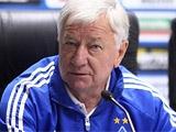 Борис ИГНАТЬЕВ: «Нам достался самый сильный соперник из возможных»
