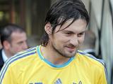 Артем МИЛЕВСКИЙ: «У меня с Мироном Маркевичем очень хорошие отношения»