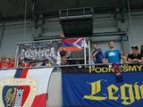 «Карабах» будет жаловаться в УЕФА на польских болельщиков