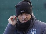 Роберто Манчини: «В январе сложно купить хорошего игрока»