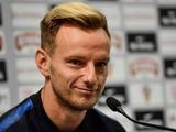 Иван Ракитич: «Игроки сборной 1998 года указали нам путь в футбол»