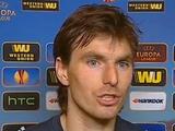 Кирилл Ковальчук: «Мы должны были забивать «Лиону»