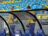 Коваль и Сидорчук наблюдали за тренировкой сборной Франции