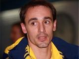 Милан Обрадович: «Тренерскую лицензию буду получать в  Украине»