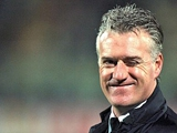 Дидье Дешам: «Все будет решаться в ответном матче в Мюнхене»