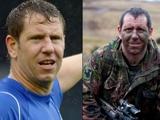 Бывший хавбек «Манчестер Сити» будет служить в Афганистане