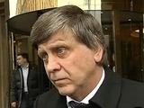 Сергей Керницкий: «Де Матос первым взбудоражил легионеров и убрал конкурентов»