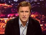 Сергей НАГОРНЯК: «Шансы против Франции? 40 процентов Украина имеет»