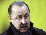 Валерий Газзаев попросил у болельщиков терпения