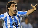 «Металлист» просматривает еще одного аргентинца?