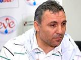 Стоичков войдет в тренерский штаб сборной Мексики?