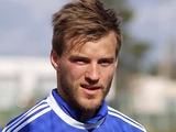 Андрей ЯРМОЛЕНКО: «Надеемся на еще большую поддержку»