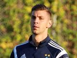 Александар ДРАГОВИЧ: «Украинский довольно неплохо понимаю, но говорить мне пока сложно»