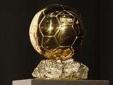 Обнародован список топ-10 претендентов на «Золотой мяч»