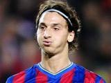 «Барселона» хочет получить за Ибрагимовича 36 миллионов евро