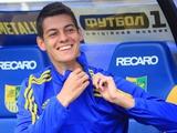 Еще один украинский футболист может сменить гражданство
