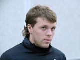 Алексей Гай: «Уже обговорили рабочие моменты с Григорчуком»