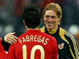 Торрес: «Не понимаю, кого может заменить Фабрегас в «Барсе»