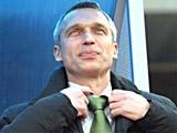 Олег Протасов: «Из Украины меня не звали»