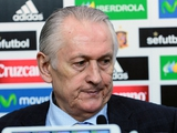 Испания — Украина — 1:0. Послематчевая пресс-конференция