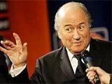 Йозеф Блаттер: «Я уверен в своей победе на выборах президента ФИФА»