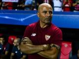 Хорхе Сампаоли: «Неуйду из«Севильи» ради другого клуба, только ради сборной Аргентины»