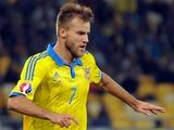 Андрей ЯРМОЛЕНКО: «Для меня лучше всего забивать в каждом матче»
