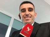 Арменд Даллку: «Теплого приема «Динамо» точно не обещаю»
