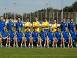 Украина (U-19) — Дания (U-19) — 5:1
