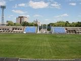 Первый отчет о реконструкции стадиона «Вереса» будет обнародован 20 октября