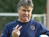 Гус Хиддинк отказал «Ювентусу»