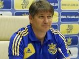 Сергей КОВАЛЕЦ: «Хорватия — хорошая и очень быстрая команда»