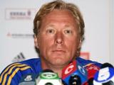 Алексей МИХАЙЛИЧЕНКО: «На Кипре смоделируем схемы под матч с Англией»