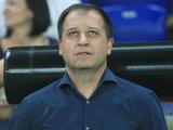 Юрий ВЕРНИДУБ: «Я не продаю футболистов. Я только тренирую»