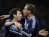 Пабло Сабалета: «Месси спрашивал меня о «Манчестер Сити»